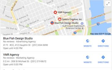 How To Keep Google Local Seo Rankings When You Move Locations