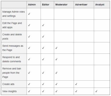 People and Partner Roles for a Facebook Ad Business Manager (15)