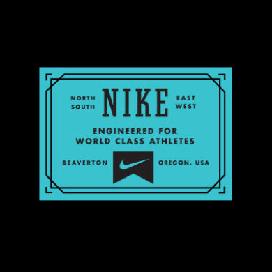 Work Nike Action Sports