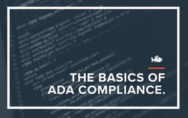 ADA Compliance for Websites in Plain English