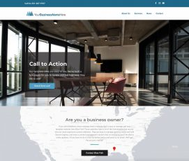 Blue Fish is now offering Theme Based Websites Using Craft CMS