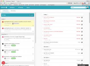 Redbooth Webinar